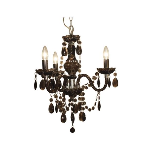 シャンデリア 照明 照明器具 Maestro-black chandelier マエストロ ブラック シャンデリア ディクラッセ  0510-li-lp2576bk