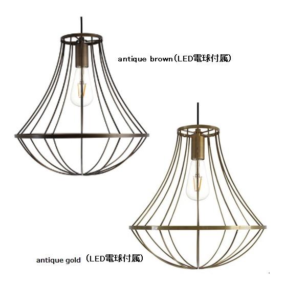 ペンダントライト 照明 照明器具 LED Gemma pendant lamp ジェンマ ペンダント ディクラッセ  0510-li-lp3089