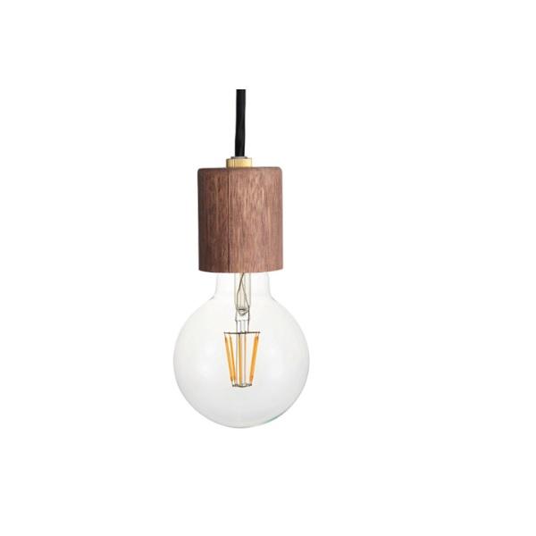 ペンダントライト 照明 照明器具 LED Nude Walnut pendant lamp ヌード ウォルナット ペンダントランプ ディクラッセ  0510-li-lp3094bd
