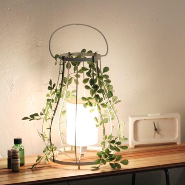 【店内全品ポイント10倍】【送料無料】テーブルランプ 照明 照明器具 Aroma Patio table lamp アロマ パティオ テーブルランプ   0510-li-lt3684wh