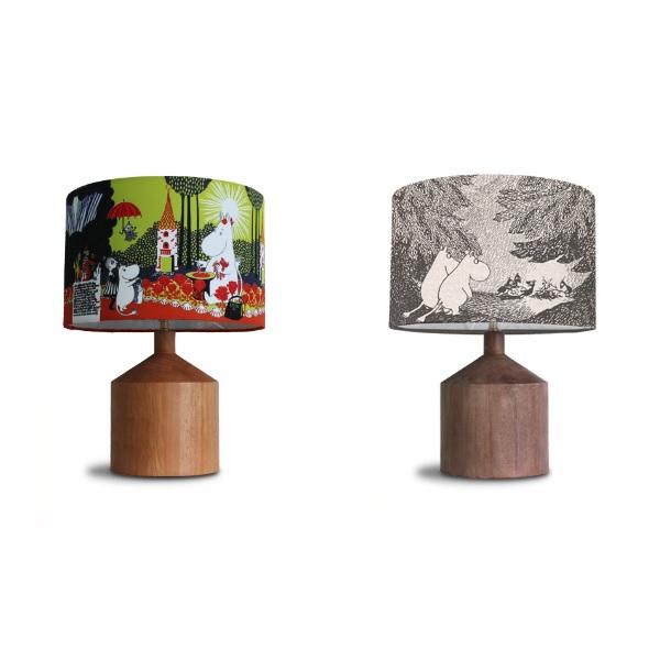 テーブルランプ 照明 照明器具 ムーミン谷の切り株 table lamp テーブルランプ   0510-li-lt3715