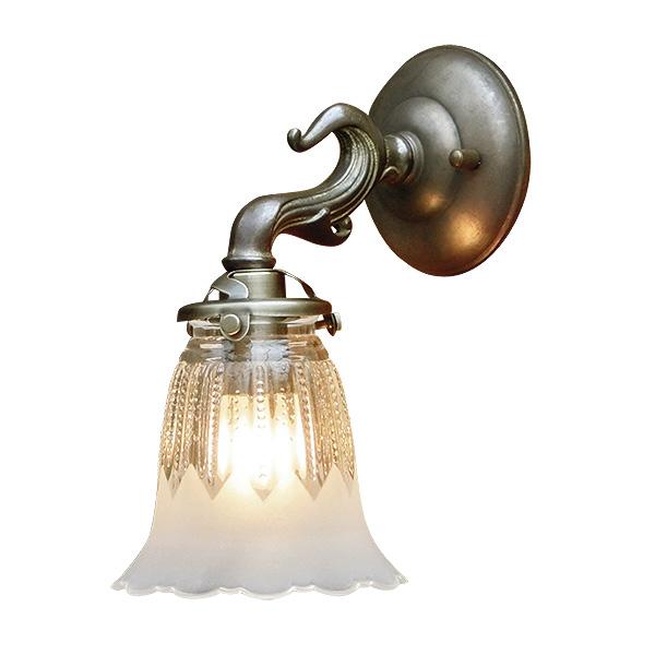 壁照明 ウォールランプ(屋内用) LED電球対応 ※電球別売【2色展開】  147l-fcw732a1821