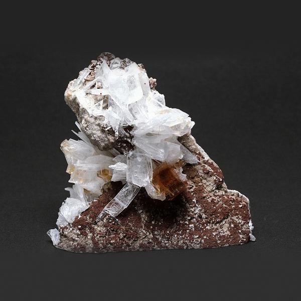 「思考力を高める天才の石」フローライト原石(アメリカ・オハイオ州産)【FLRRC-054】