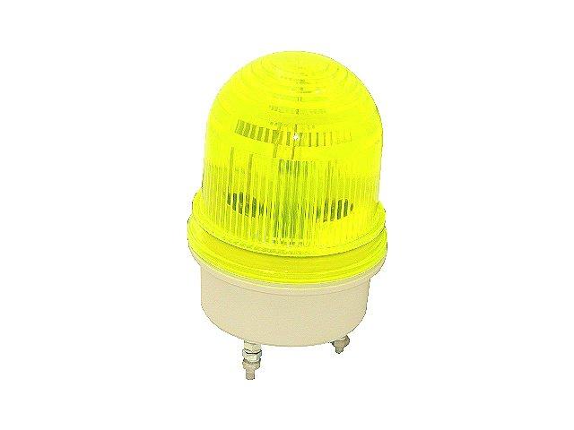 サンビーマー BL-100-G-F-M4 点滅発光 緑レンズ 防滴構造キセノンフラッシュランプ 点滅灯 送料無料