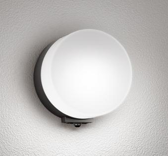 オーデリック ODELIC (OX) 人感センサ付LED防雨型ポーチ灯 OG254399NC