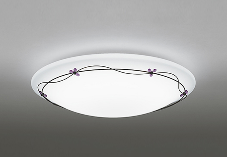 ODELIC オーデリック (OX) LEDシーリングライト~6畳調光調色タイプ OL251210