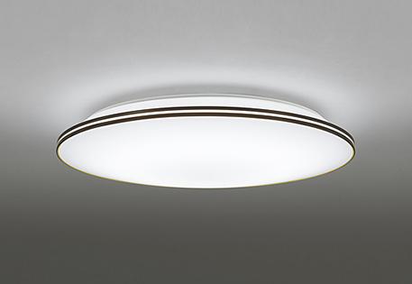 ODELIC オーデリック LED洋風シーリングライト~10畳調光調色タイプ OL251215