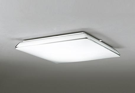 ODELIC オーデリック LED洋風シーリングライト~14畳調光調色タイプ OL251350
