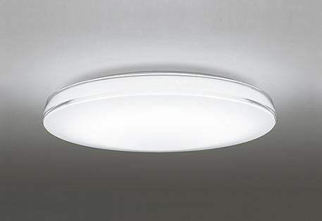 オーデリック (OX) LED洋風シーリングライト~8畳調光調色タイプ OL251428P1