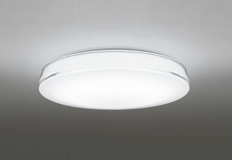 ODELIC オーデリック (OX) LEDリモコン付洋風シーリングライト調光・調色タイプ~6畳 OL251584