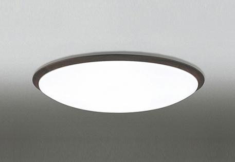 オーデリック LED洋風シーリングライト~12畳調光調色タイプ OL251619