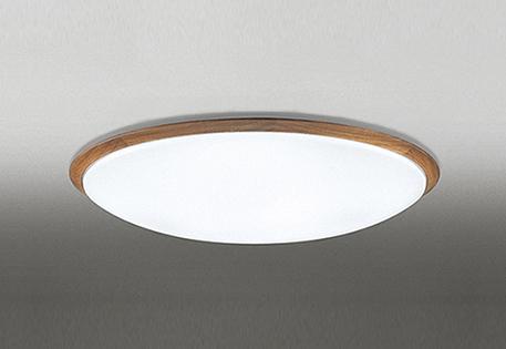 オーデリック LED洋風シーリングライト~8畳調光調色タイプ OL251622