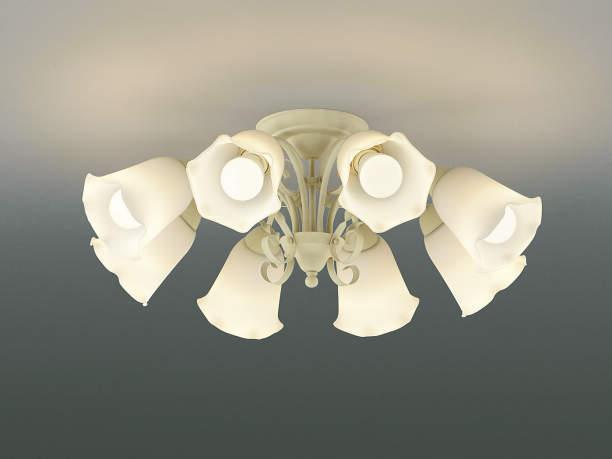 KOIZUMI♪コイズミ照明 LED洋風シャンデリア~14畳 AA39683L
