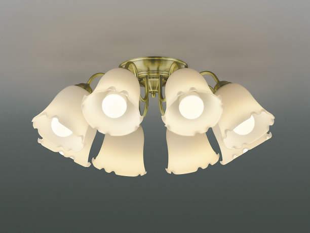 KOIZUMI♪コイズミ照明 LED洋風シャンデリア~14畳 AA39963L