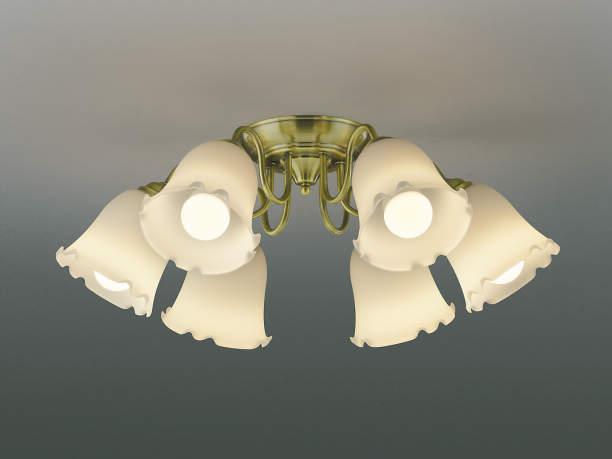 KOIZUMI(NS)コイズミ照明 LED洋風シャンデリア~10畳 AA39964L
