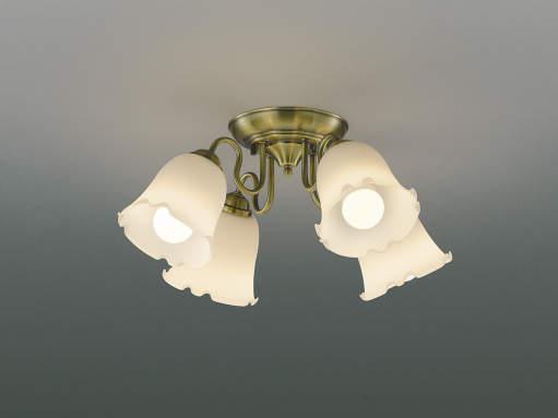 KOIZUMI♪コイズミ照明 LED洋風シャンデリア~6畳 AA39965L