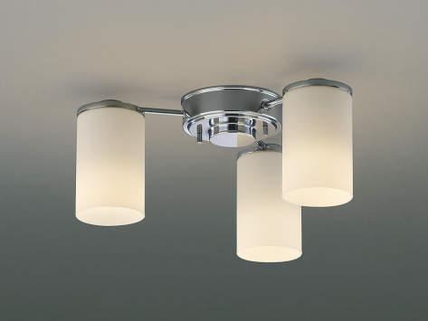 コイズミ照明 LED洋風シャンデリア~4.5畳 AH39675L