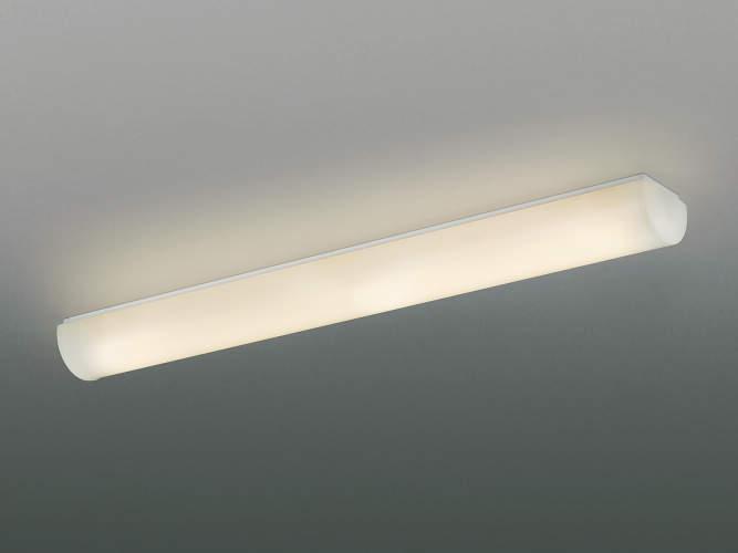 KOIZUMI ♪コイズミ照明 FHF32W×2灯相当LEDキッチンライト電球色 AH42522L