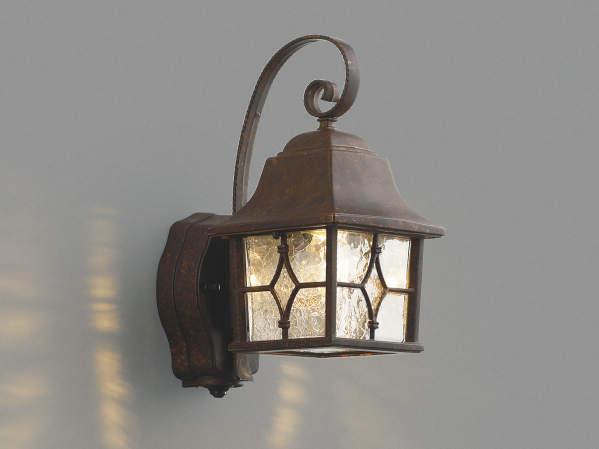 KOIZUMI ♪コイズミ照明 人感センサ付LEDポーチライト AU42402L