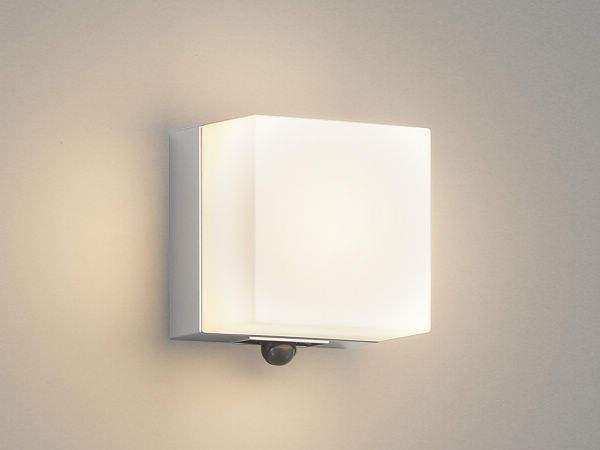 KOIZUMI ♪コイズミ照明 LEDセンサー付ポーチライト AU45875L