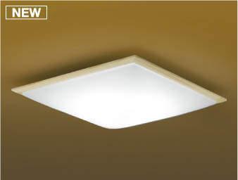 KOIZUMI ♪コイズミ照明 LED和風シーリングライト~6畳 AH48776L