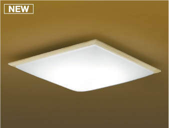 KOIZUMI ♪コイズミ照明 LED和風シーリングライト~4.5畳 AH48778L