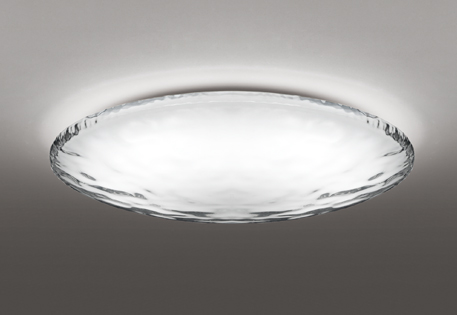 ODELICオーデリック(OX)LED洋風シーリングライト~8畳調光調色タイプOL291349
