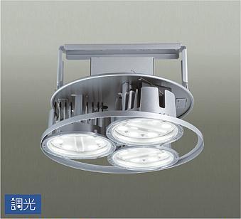 DAIKO 使い勝手の良い 海外並行輸入正規品 大光電機 ハイパワーLEDシーリングライト LZB-92964WS