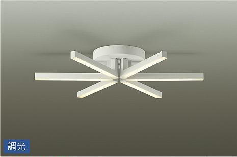 大光電機 DAIKO LED洋風シャンデリア~8畳 DCH-40861Y