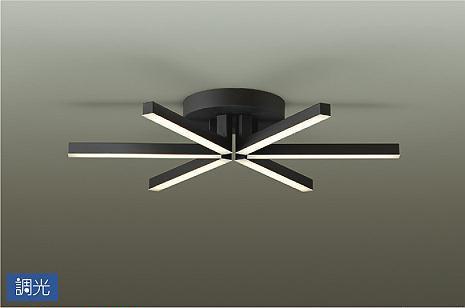 大光電機 DAIKO LED洋風シャンデリア~8畳 DCH-40862Y