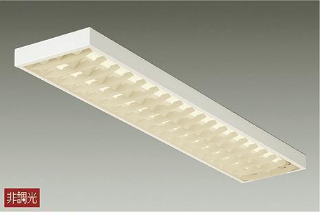 DAIKO 大光電機 LEDベースライト DBL-4470YW35