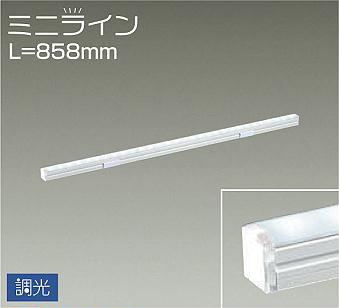 DAIKO 大光電機 LED間接照明 DSY-4049WTG