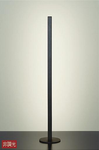DAIKO 大光電機 DST-41037Y 春の新作 LEDスタンド 男女兼用