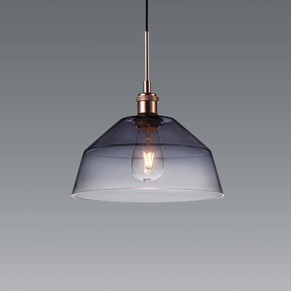 ENDO 遠藤照明 (LEDランプ別売) LEDペンダント ERP7418B