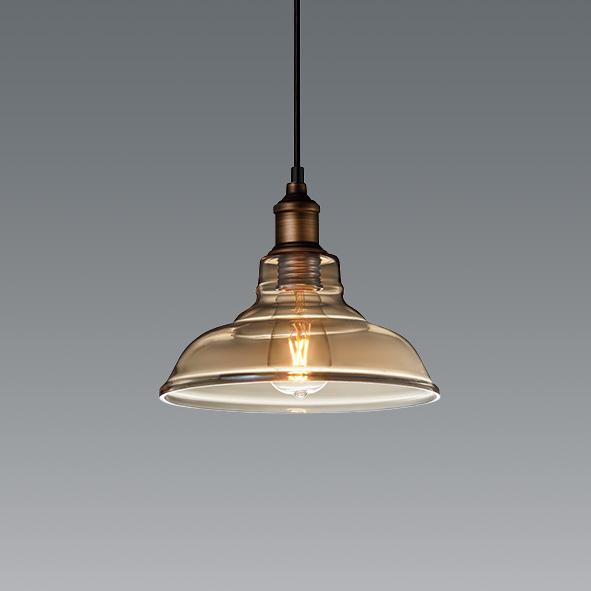 ENDO 遠藤照明 (LEDランプ別売) LEDペンダント ERP7438U