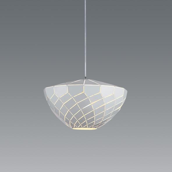 ENDO 遠藤照明 (LEDランプ別売) LEDペンダント ERP7459W