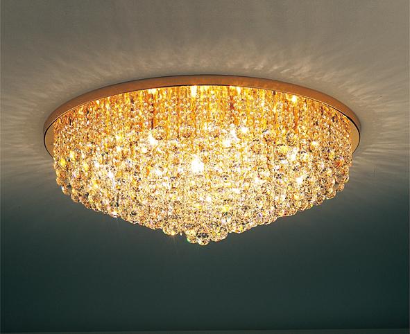 ENDO 遠藤照明 LEDシャンデリア XRC2024KA