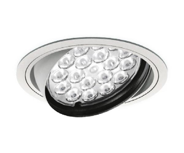 ENDO 遠藤照明 LEDユニバーサルダウンライト ERD4317W