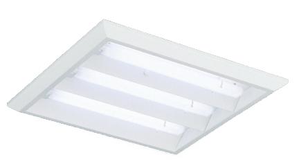 ENDO 遠藤照明(V)LEDスクエアベースライト本体(ユニット別売) ERK9907W
