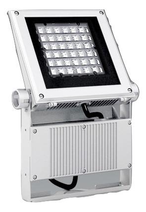ENDO遠藤照明LEDアウトドアスポットライト♪ERS3774W