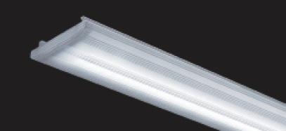 ENDO 遠藤照明(V) LEDベースライトユニット(本体別売) FAD789W