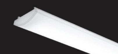 ENDO 遠藤照明 LEDベースライトユニット(本体別売) FAD791W
