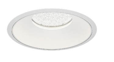 ENDO 遠藤照明 LEDベースダウンライト(電源ユニット別売) ERD7458W