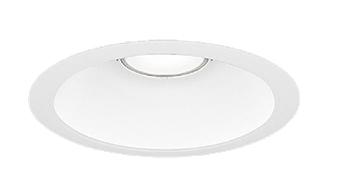 ENDO 遠藤照明 LEDベースライトダウンライト(電源別売) ERD6617W