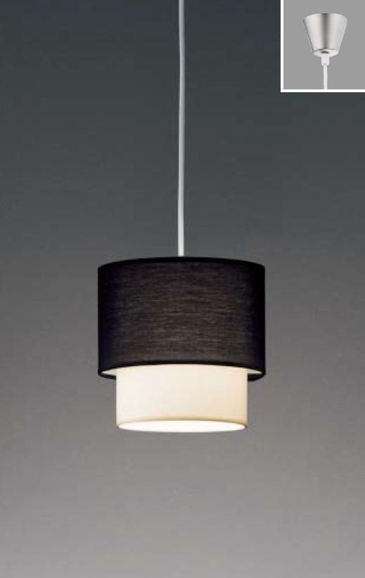 ENDO 遠藤照明 LEDペンダント(ランプ別売) ERP7197BB