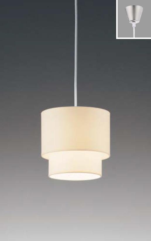 ENDO 遠藤照明 LEDペンダント(ランプ別売) ERP7197WB