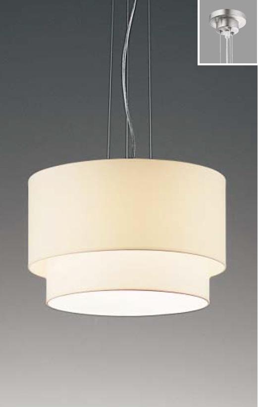 ENDO 遠藤照明 LEDペンダント(ランプ別売) ERP7198WB