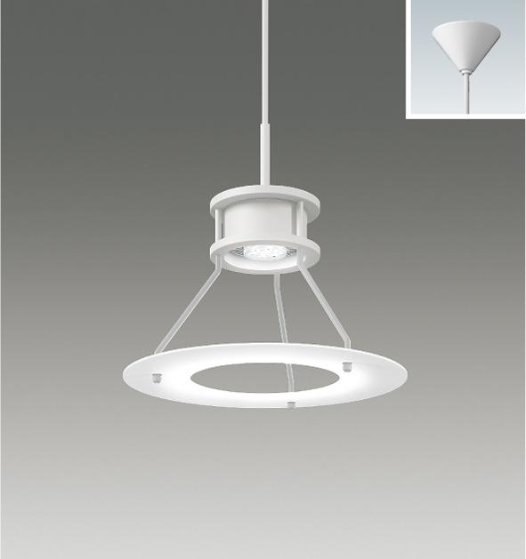 ENDO 遠藤照明 LEDペンダント(ランプ別売) ERP7295W