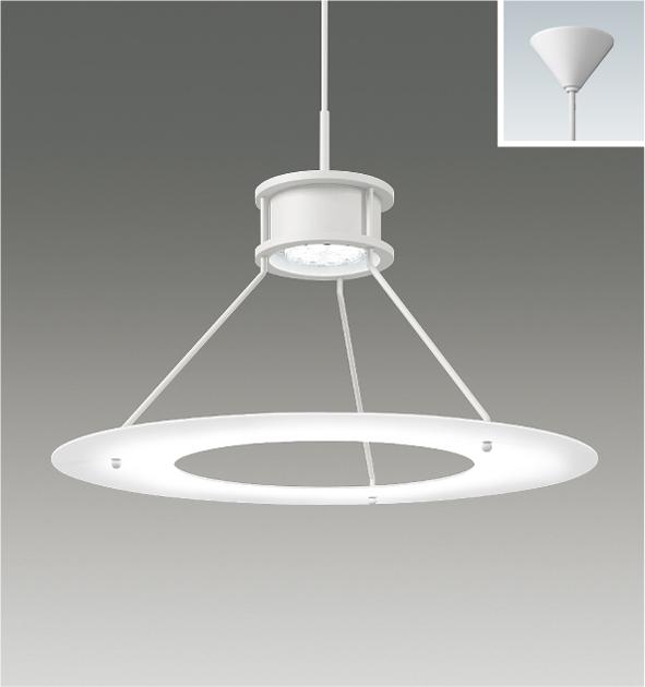 ENDO 遠藤照明 LEDペンダント(ランプ別売) ERP7296W