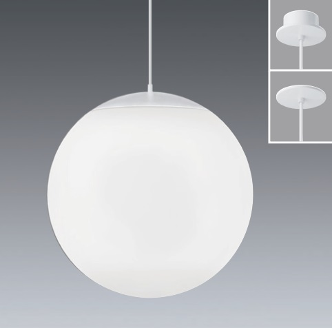 ENDO 遠藤照明 LEDペンダント(ランプ別売) ERP7481W